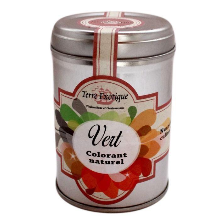 Colorant alimentaire naturel en poudre vert achat vente colorant alimentaire colorant - Poudre a modeler ...