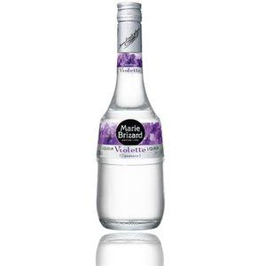 LIQUEUR Liqueur Violette Marie Brizard 50cl