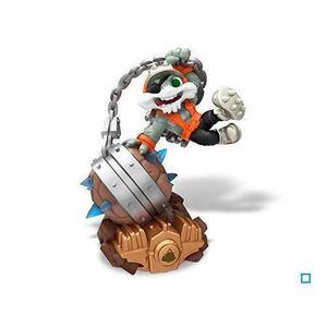 FIGURINE DE JEU Figurine Smash It Skylanders Superchargers