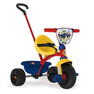 SAM LE POMPIER Tricycle Be Move