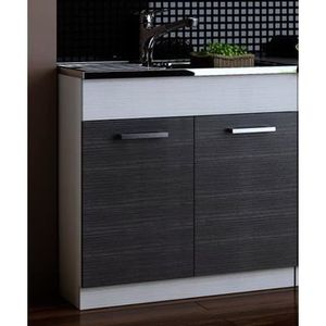 rangement sous evier achat vente rangement sous evier. Black Bedroom Furniture Sets. Home Design Ideas