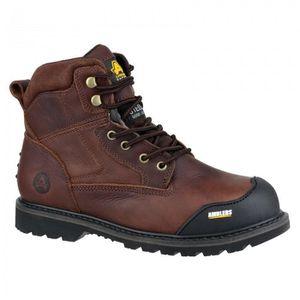CHAUSSURES DE SECURITÉ Amblers Safety FS167 - Chaussures montantes de séc