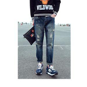 pret a porter r pantalon jean homme de marque
