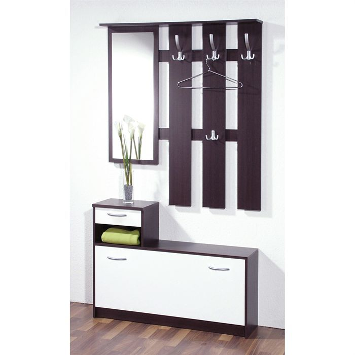 vestiaire easy achat vente meuble d 39 entr e vestiaire. Black Bedroom Furniture Sets. Home Design Ideas