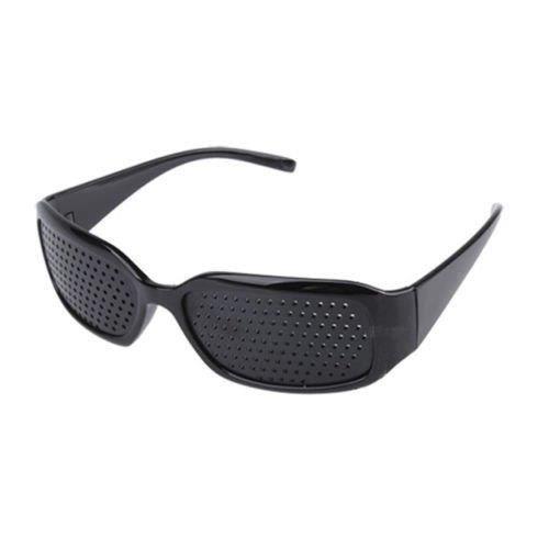 lunettes de repos st nop aide am liorer la vue noir achat vente kit mosa que. Black Bedroom Furniture Sets. Home Design Ideas