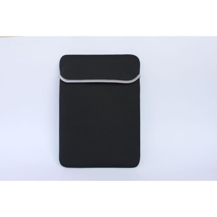 14 pouces portable imperm able soft sleeve housse. Black Bedroom Furniture Sets. Home Design Ideas