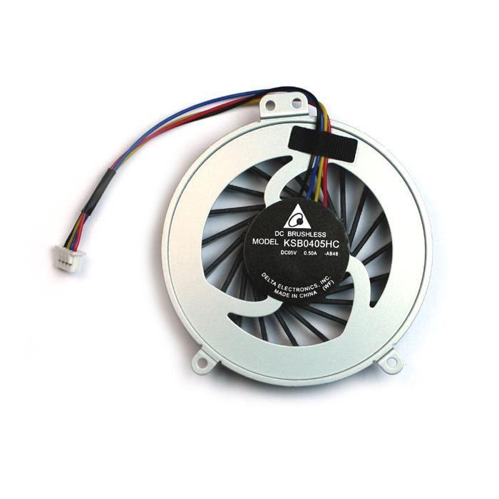 ibm lenovo ideapad z360 ventilateur pour ordinateurs portables prix pas cher cdiscount. Black Bedroom Furniture Sets. Home Design Ideas