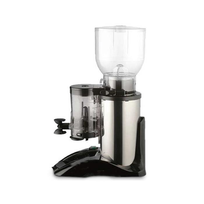 equipementpro moulin caf professionnel inox 2 kg. Black Bedroom Furniture Sets. Home Design Ideas