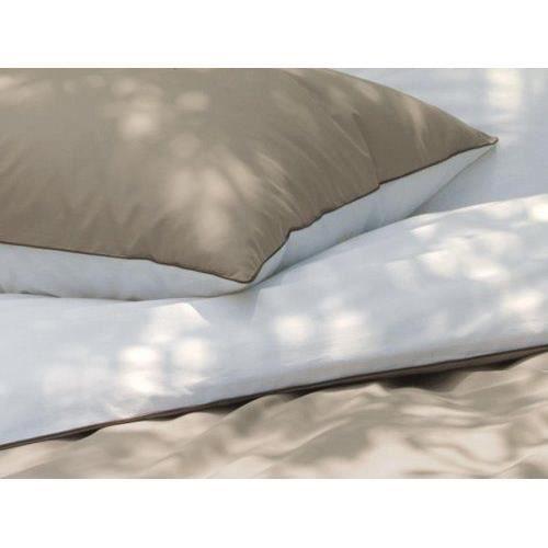 blanc cerise 600030 taie d 39 oreiller complicit gourmande. Black Bedroom Furniture Sets. Home Design Ideas