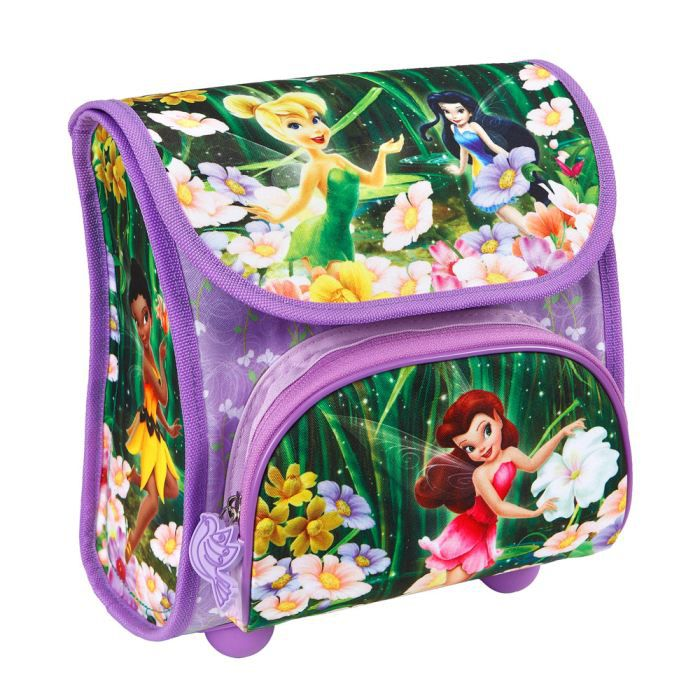 Fee clochette disney sac dos characters achat vente sac dos fee c - Literie fee clochette ...