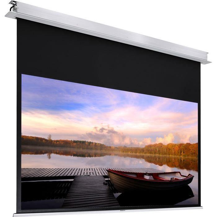 lumene show place square 300c 16 9 ecran de projection avis et prix pas cher cdiscount. Black Bedroom Furniture Sets. Home Design Ideas