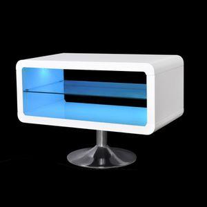 meuble tv 80 cm achat vente meuble tv 80 cm pas cher. Black Bedroom Furniture Sets. Home Design Ideas