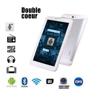 tablette tactile 7 pouce avec carte sim et office prix pas cher cdiscount. Black Bedroom Furniture Sets. Home Design Ideas