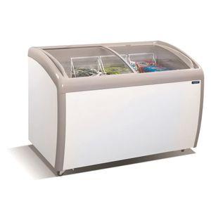 congelateur a glace achat vente congelateur a glace pas cher cdiscount. Black Bedroom Furniture Sets. Home Design Ideas