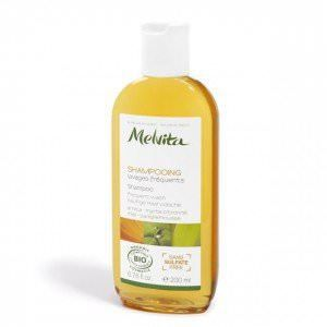 SHAMPOING Shampooing Lavages fréquents - 200ml - Melvita …