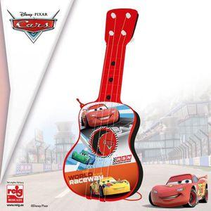 INSTRUMENT DE MUSIQUE CARS Guitare 4 Cordes