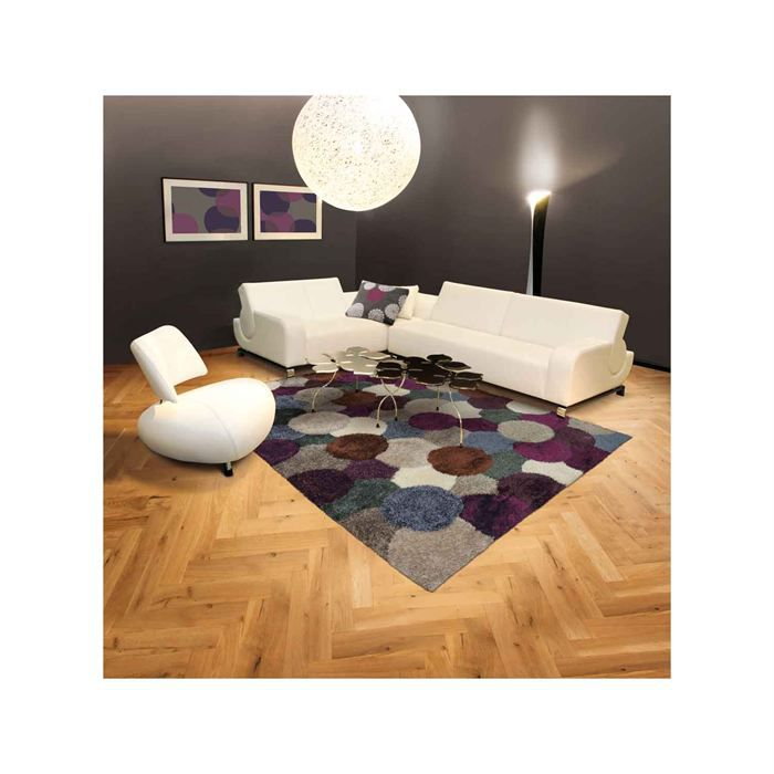 1a2t tapis dance violet 200x200 arte espina achat vente tapis cdiscount. Black Bedroom Furniture Sets. Home Design Ideas