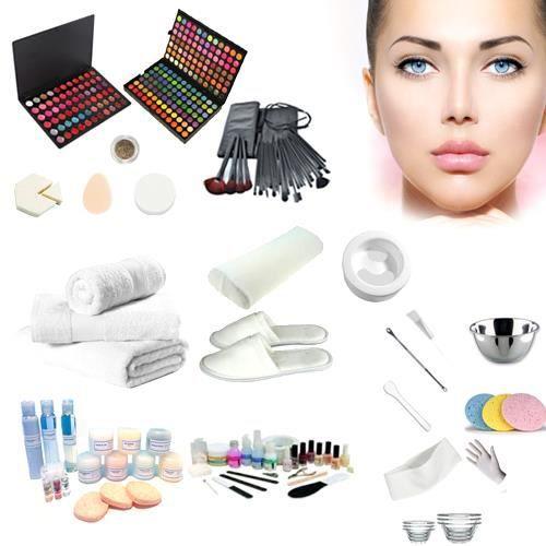 kit materiel esthetique achat vente palette de maquillage kit materiel esthetique cdiscount