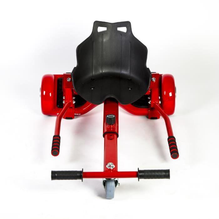 hoverboard avec hoverkart achat vente hoverboard avec. Black Bedroom Furniture Sets. Home Design Ideas