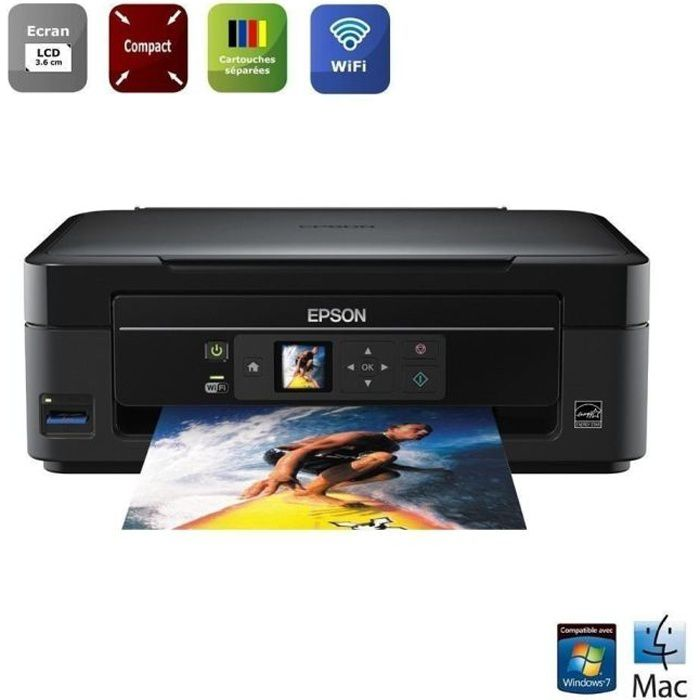 How To Reinstall The Driver For My Epson Printer