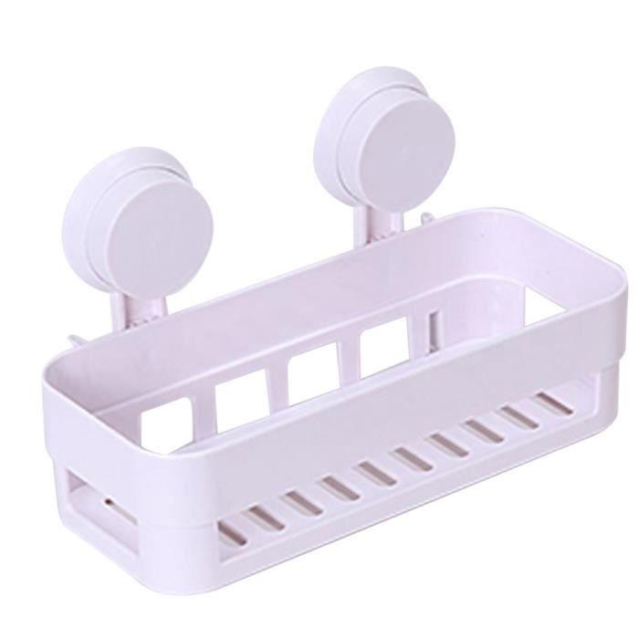 Multifonctionnel accessoire de maison bo te rangement - Boite rangement salle de bain ...