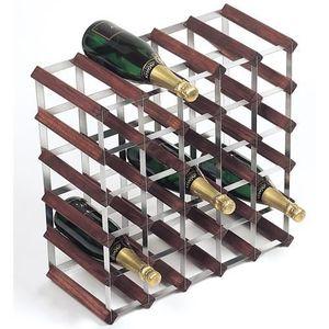 Porte bouteille de vin achat vente porte bouteille de vin pas cher cdis - Etagere porte bouteille ...