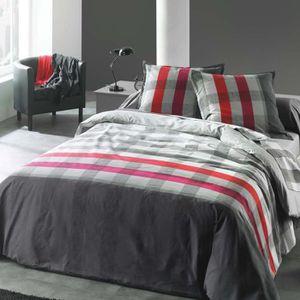 housse de couette anglais achat vente housse de couette anglais pas cher soldes d hiver. Black Bedroom Furniture Sets. Home Design Ideas