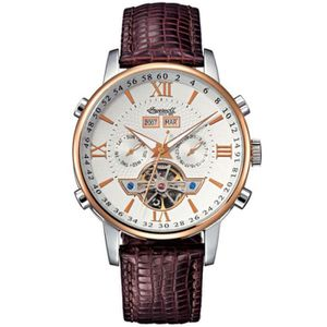 MONTRE INGERSOLL Montre homme automatique - IN4503RWH
