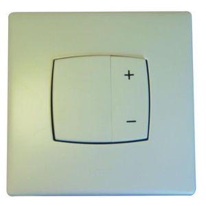 variateur de lumiere achat vente variateur de lumiere pas cher les soldes sur cdiscount. Black Bedroom Furniture Sets. Home Design Ideas