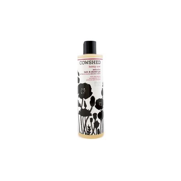 GEL - CRÈME DOUCHE Cowshed vache Horny séduisant Bath & Shower Gel 30