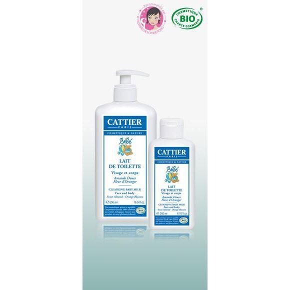 lait de toilette b 233 b 233 bio 200 ml achat vente lait