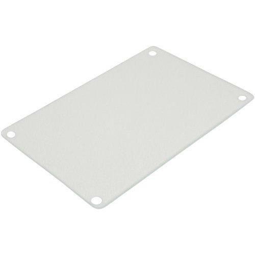 planche d couper en verre tremp 30 x 20 x achat vente planche a d couper planche. Black Bedroom Furniture Sets. Home Design Ideas