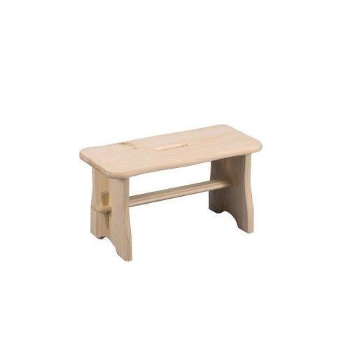 zeller 13130 repose pieds en bois tendre 39 x 1 achat vente repose pieds bois cdiscount. Black Bedroom Furniture Sets. Home Design Ideas