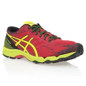 ASICS Chaussures de Running Gel-FujiLyte Homme RNG