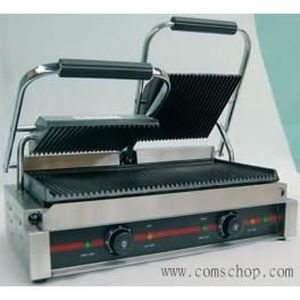 Gril a panini thermostat achat vente gril a panini thermostat pas cher cdiscount - Grill electrique professionnel ...