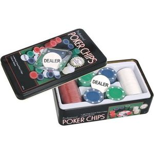 Dakota poker