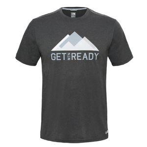 T-SHIRT Tee-shirt à manches courtes The North Face Reaxion
