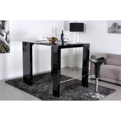 table console haute