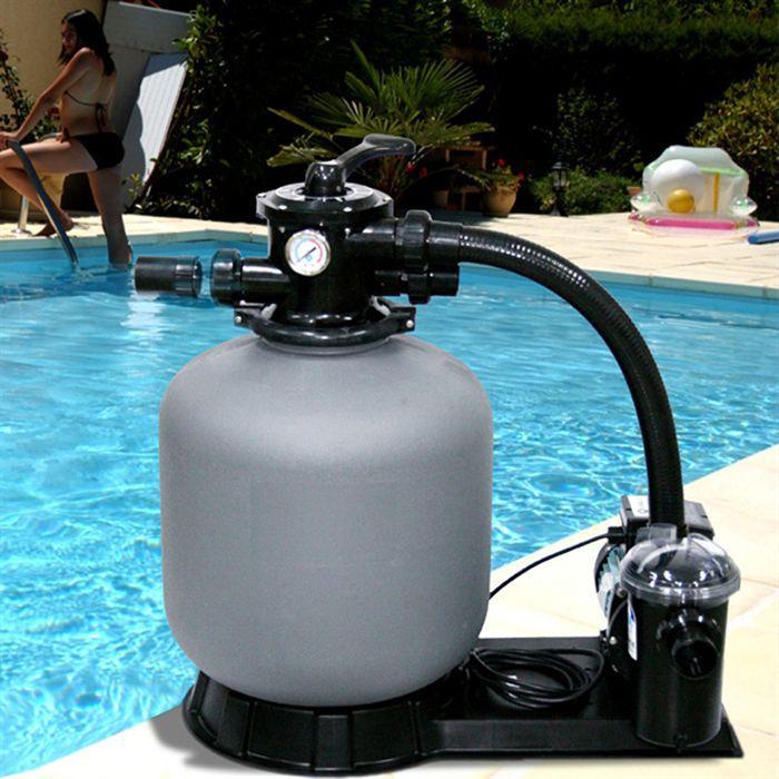 Sable pour filtre piscine trouvez le meilleur prix sur for Sable filtration