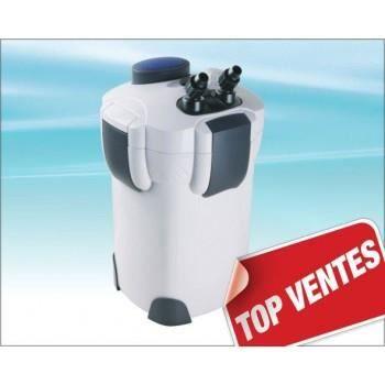 filtre externe 2000 l h pour aquarium accessoires compris achat vente filtration pompe