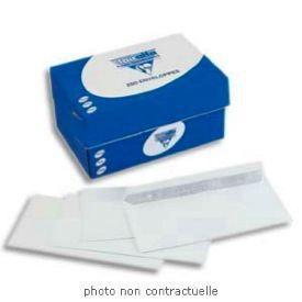 enveloppe dl 110 x 220 avec fenetre 90g clairalfa achat vente enveloppe enveloppe dl 110 x. Black Bedroom Furniture Sets. Home Design Ideas