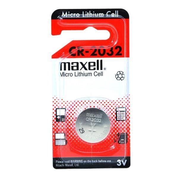 pile bouton lithium cr2032 maxell achat vente piles cadeaux de no l cdiscount. Black Bedroom Furniture Sets. Home Design Ideas
