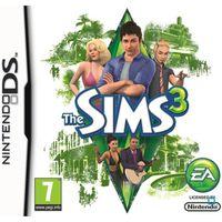 JEU DS - DSI LES SIMS 3 / Jeu console DS