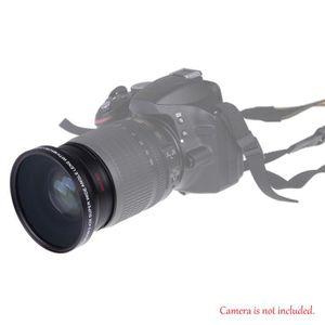 OBJECTIF Optique 67mm numérique haute définition pour Canon