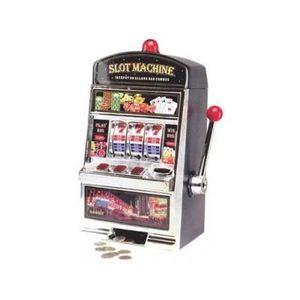 Casino ajaccio machine a sous