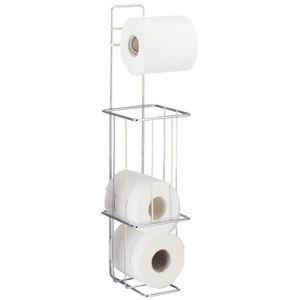 Porte papier toilette chrome achat vente porte papier - Porte papier toilette arbre pas cher ...