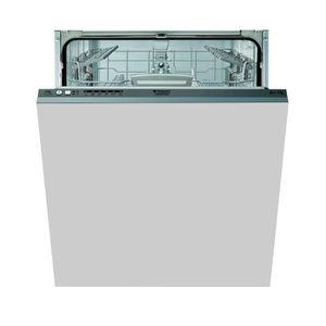 LAVE-VAISSELLE HOTPOINT LTB 6M019 EU - Lave-vaisselle tout intégr