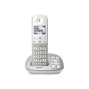 telephone fixe sans fil avec repondeur philips achat vente telephone fixe sans fil avec. Black Bedroom Furniture Sets. Home Design Ideas