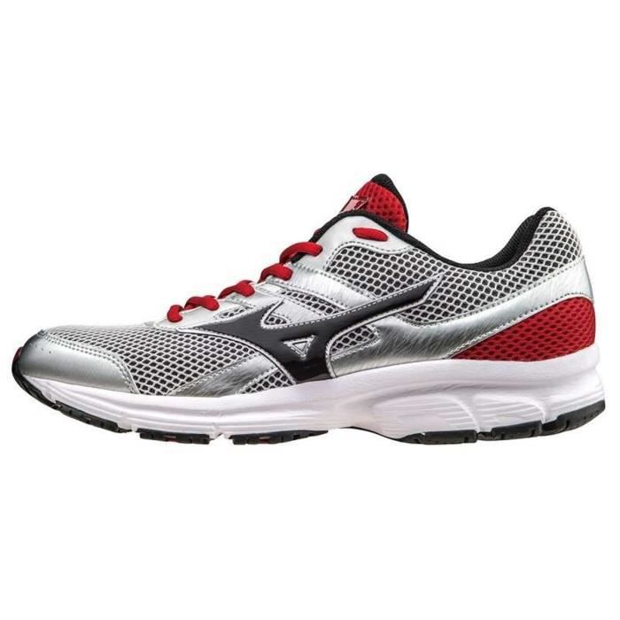 mizuno baskets chaussures running spark homme prix pas cher cdiscount. Black Bedroom Furniture Sets. Home Design Ideas
