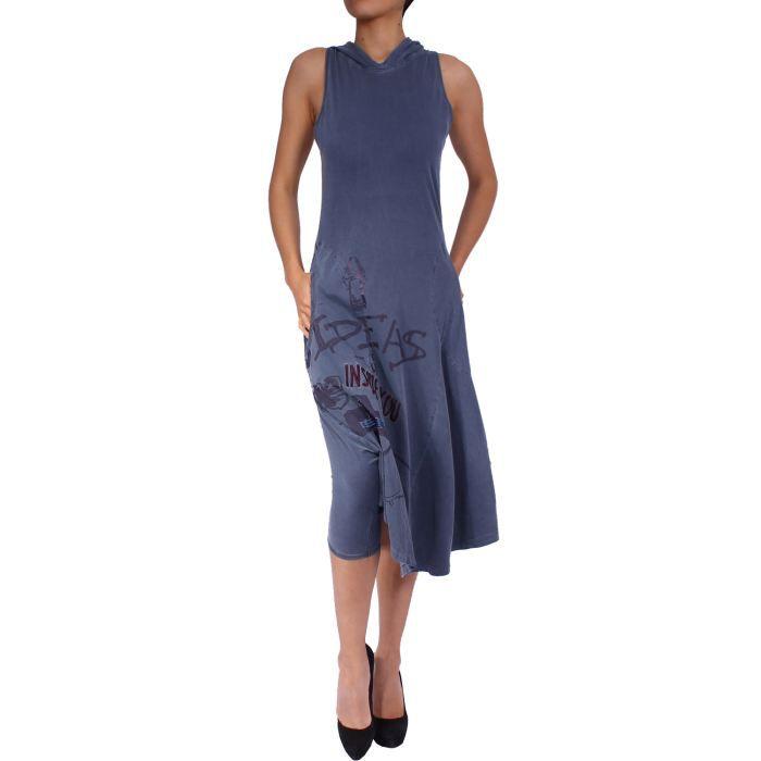 womens dresses robe femme desigual. Black Bedroom Furniture Sets. Home Design Ideas